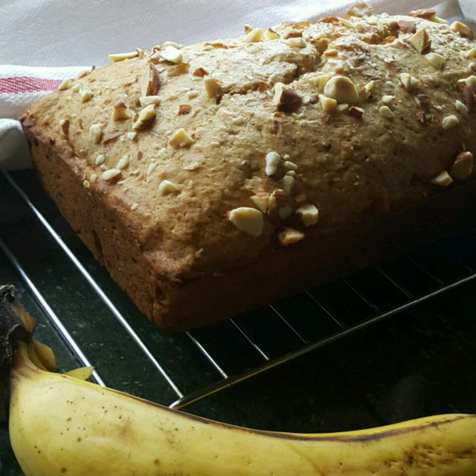 Banana Banana Bread