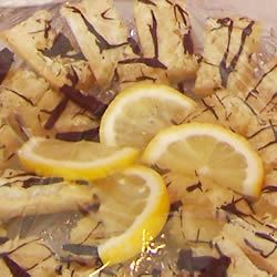 Macadamia Lemon Bars Angela S.