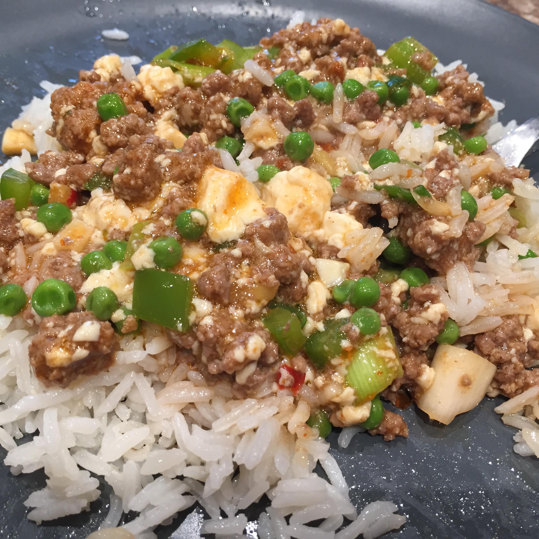 Ma Po Tofu Bryan Mark