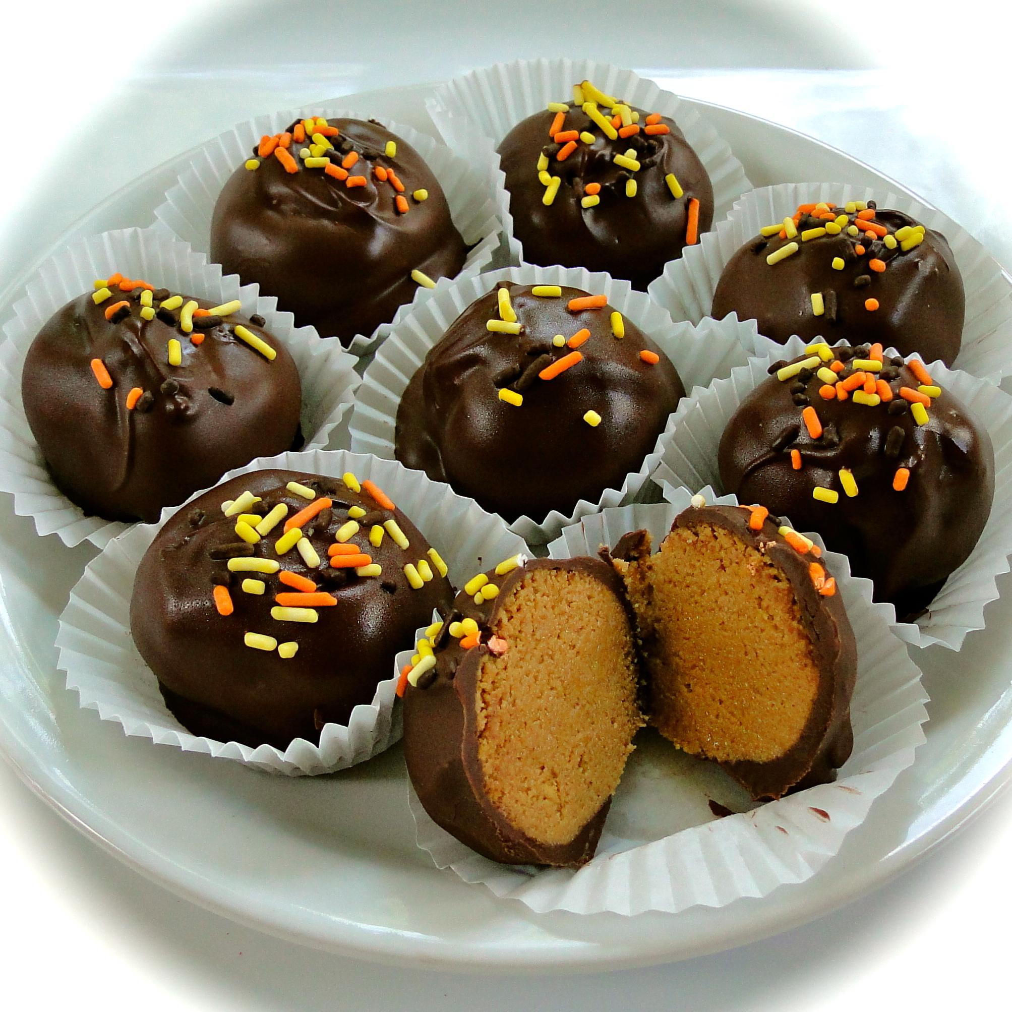 Shorecook's Nutter Butter® Cookie Balls SHORECOOK
