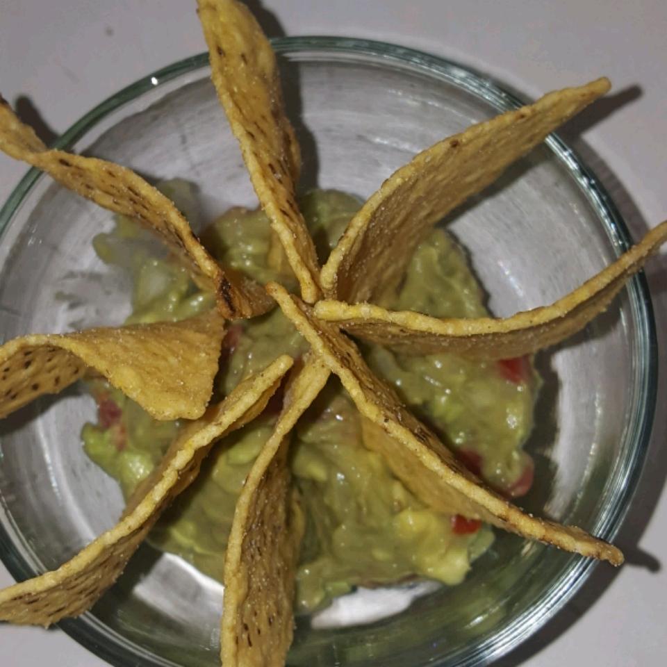 Guacamole My Way