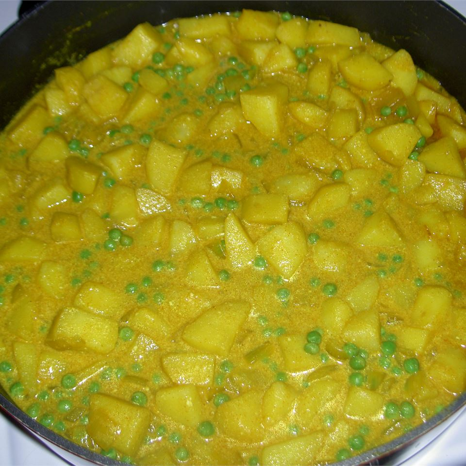 Potato Curry Chicago Lynn