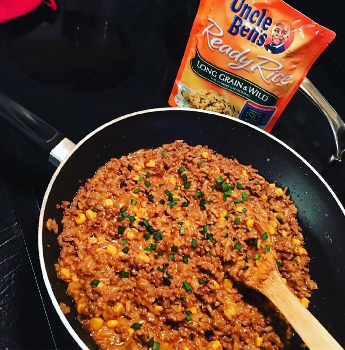 Easy One-Pan Taco Skillet