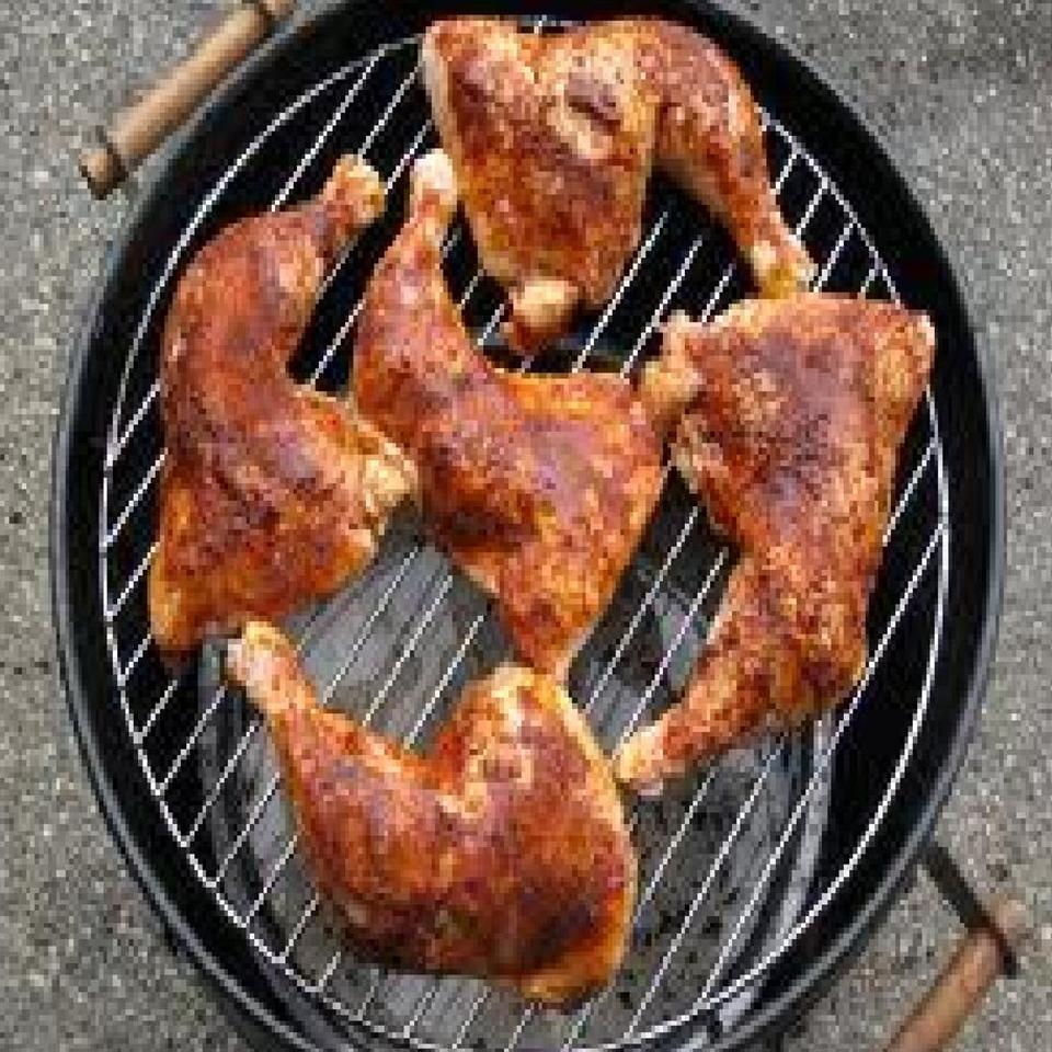 Barbecued Pork Kebabs AR.FreeTester