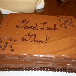 Chocolate Cream Frosting Lycoris