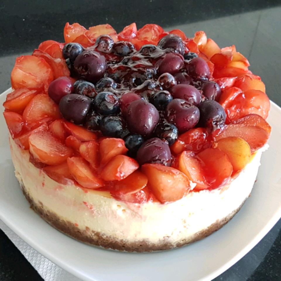 Cheesecake Supreme Arina Senkina