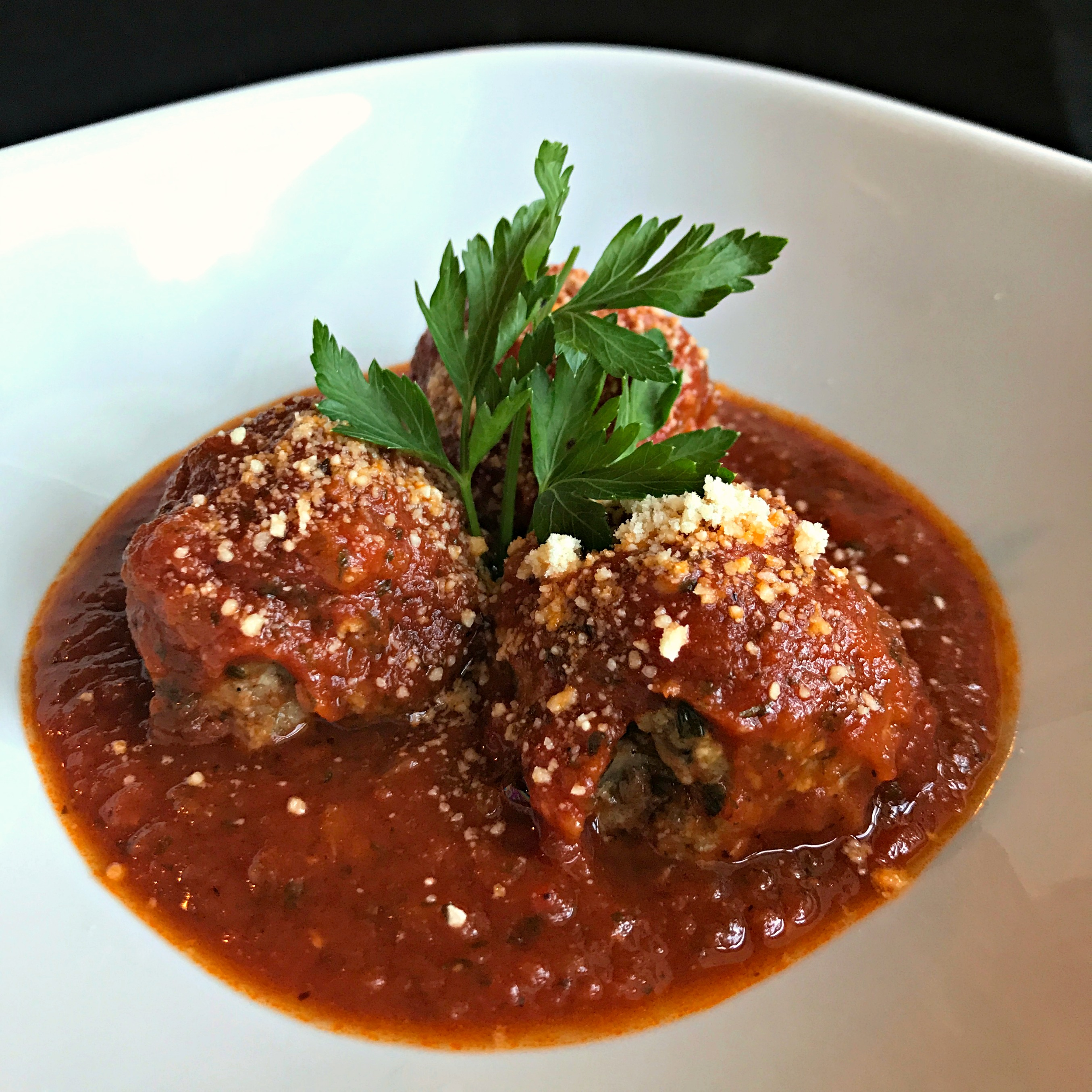 Chef John S Italian Meatballs Allrecipes