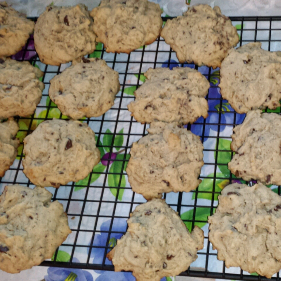 Pioneer Cookies Brittany