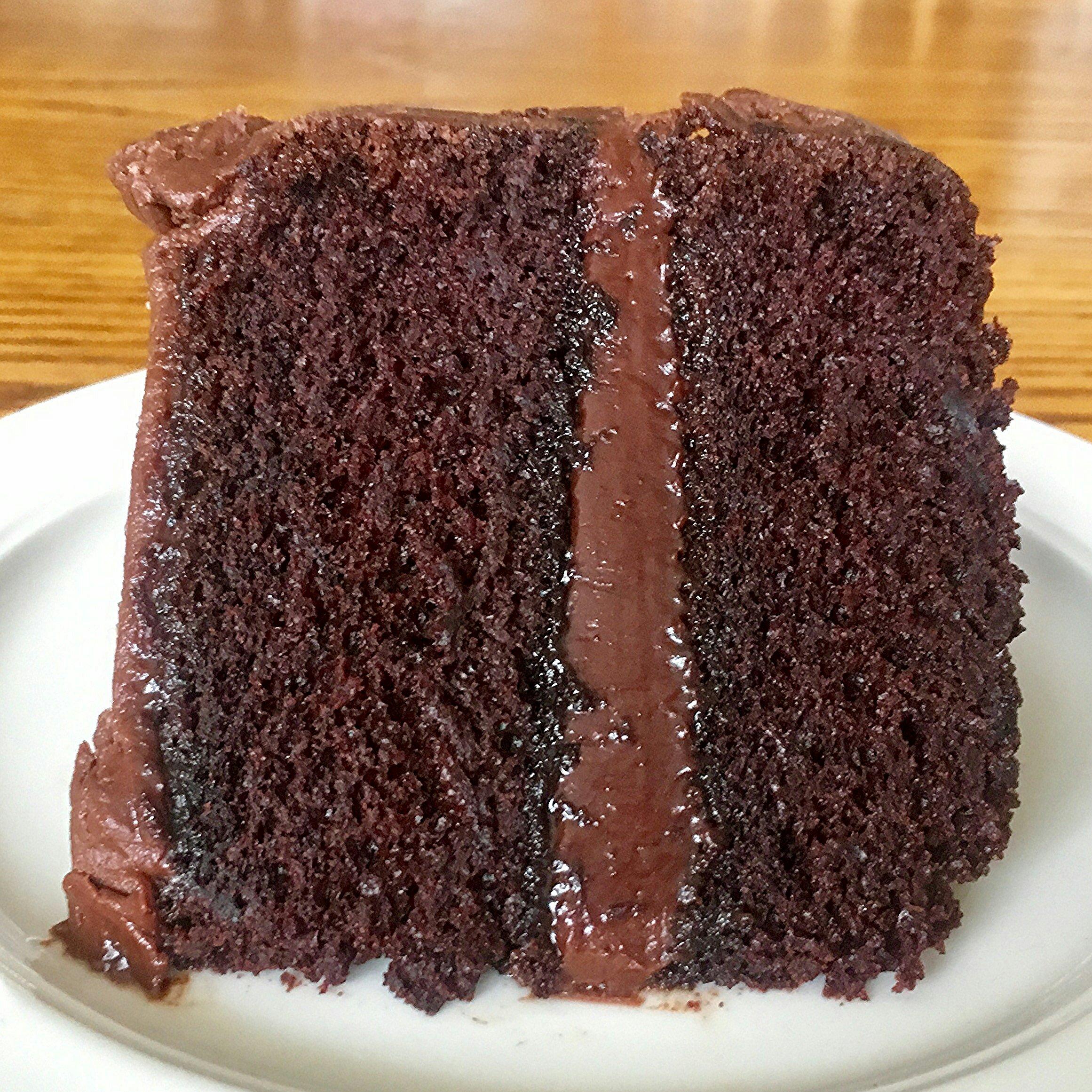 Best Chocolate Cake Joan