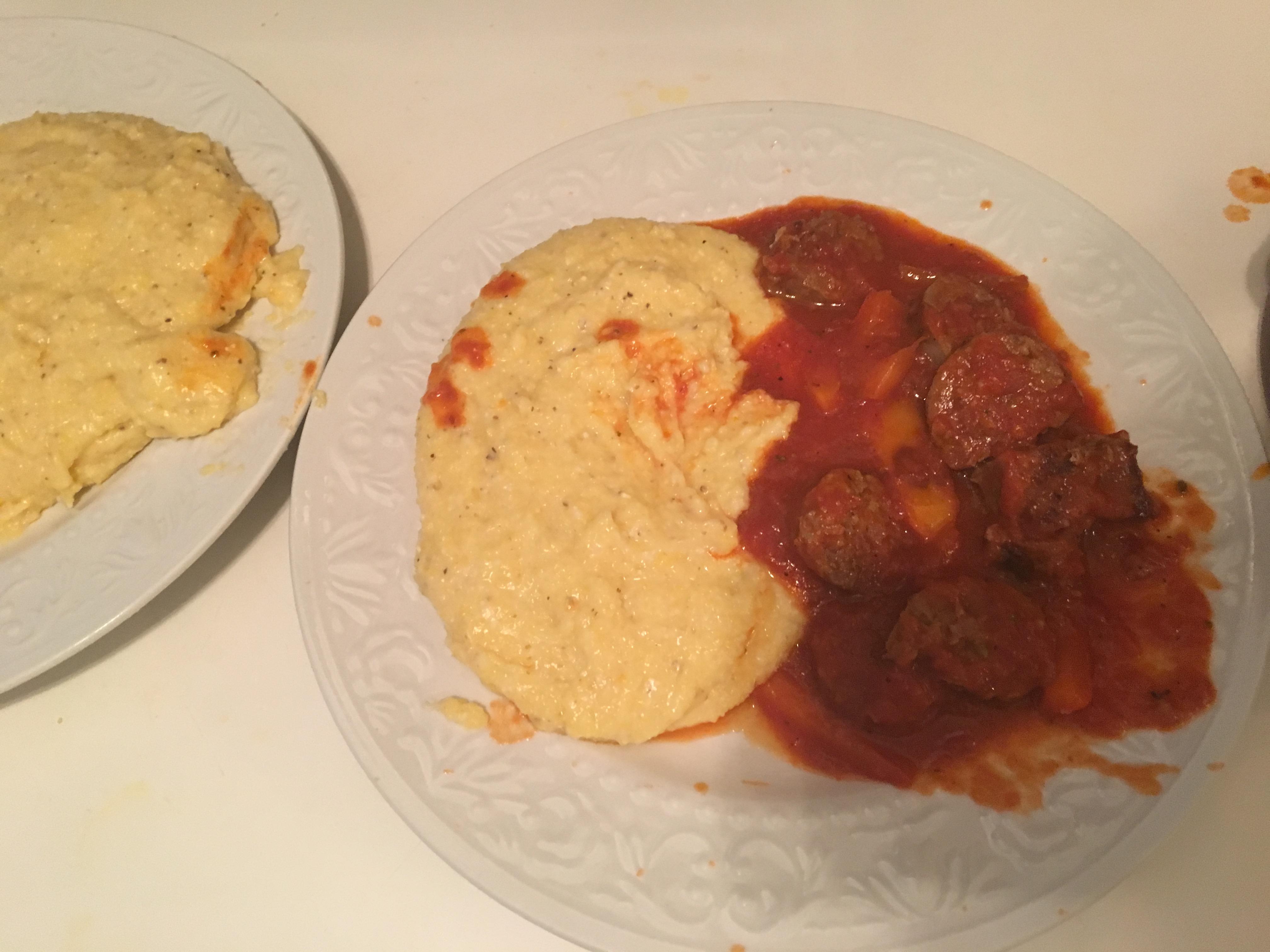 How to Make Perfect Polenta