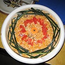 barbeque macaroni salad recipe