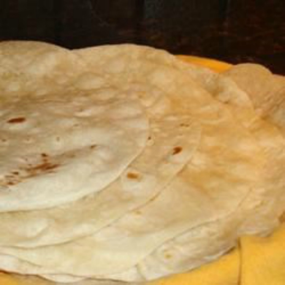 Thick-Style Flour Tortillas