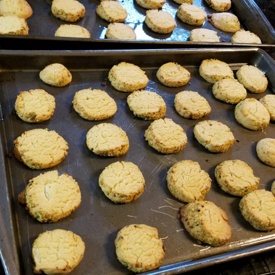 Refrigerator Cookies III Lilian Mina