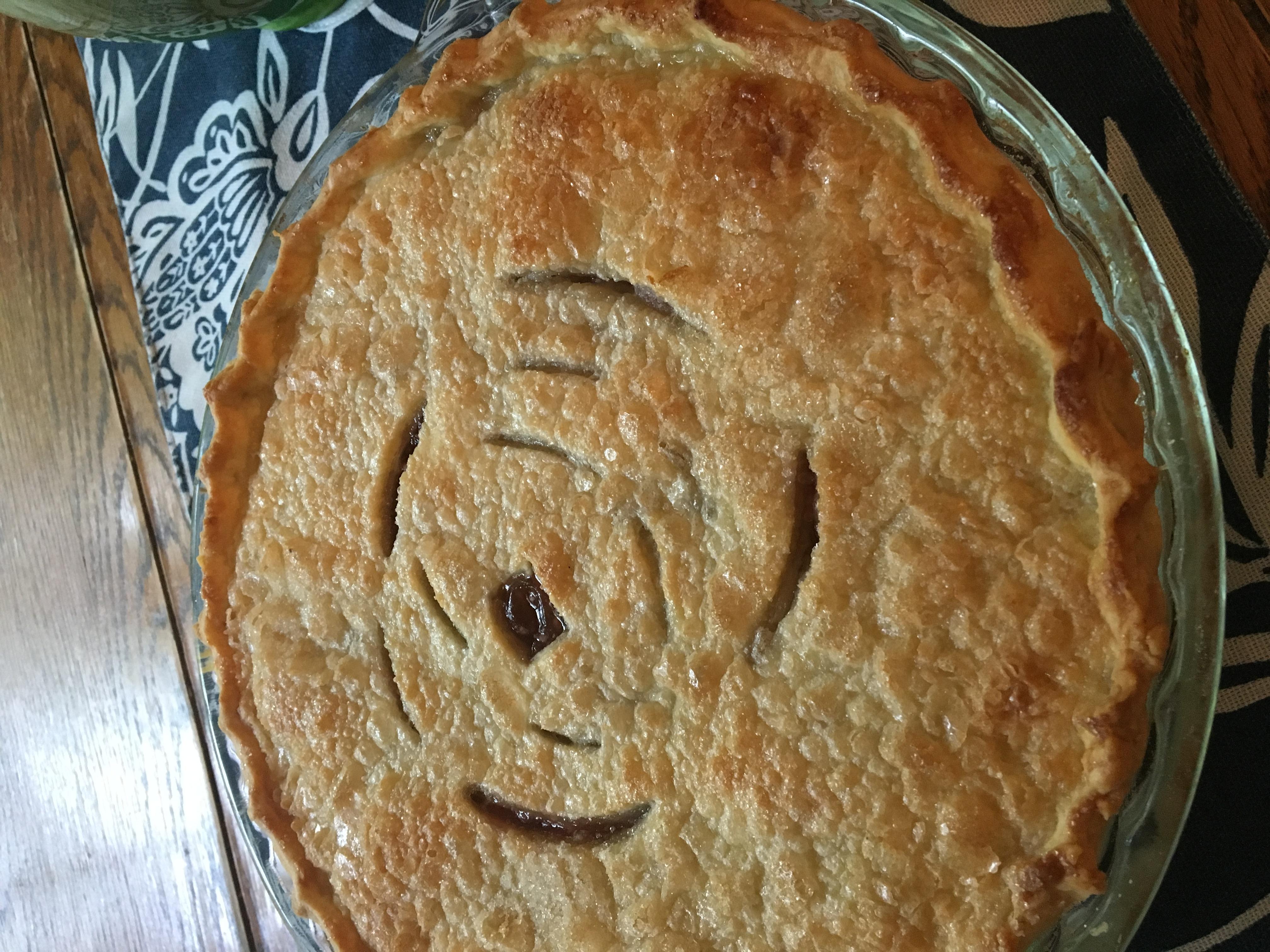 Gooseberry Pie I Lisa Rose Moore