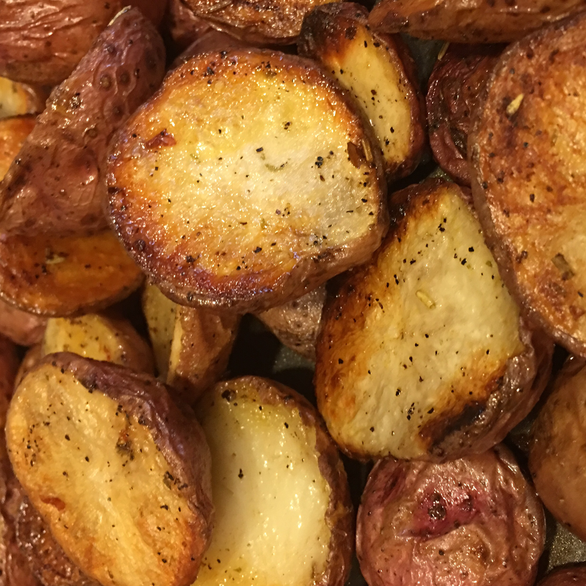 Roast Potatoes Recipe Allrecipes