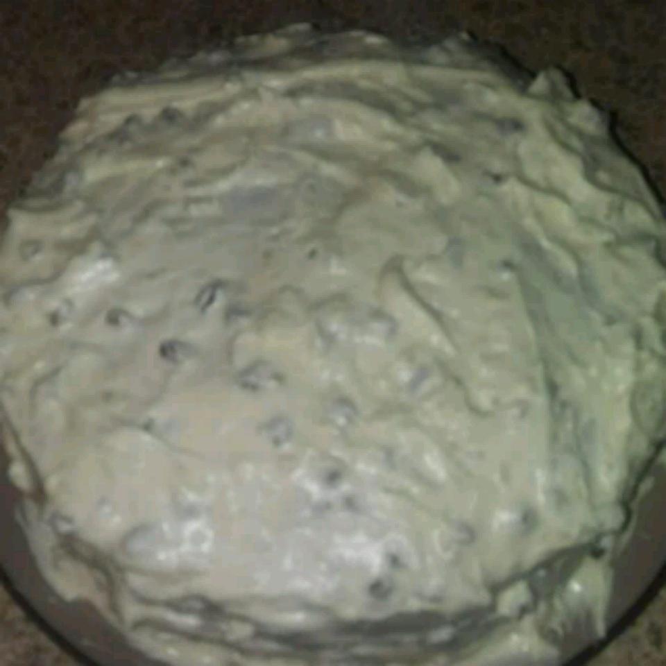 Italian Creme Layer Cake Maria Viltz