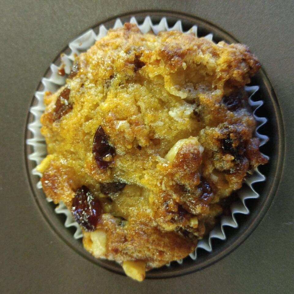 Butter Tart Muffins discolisa