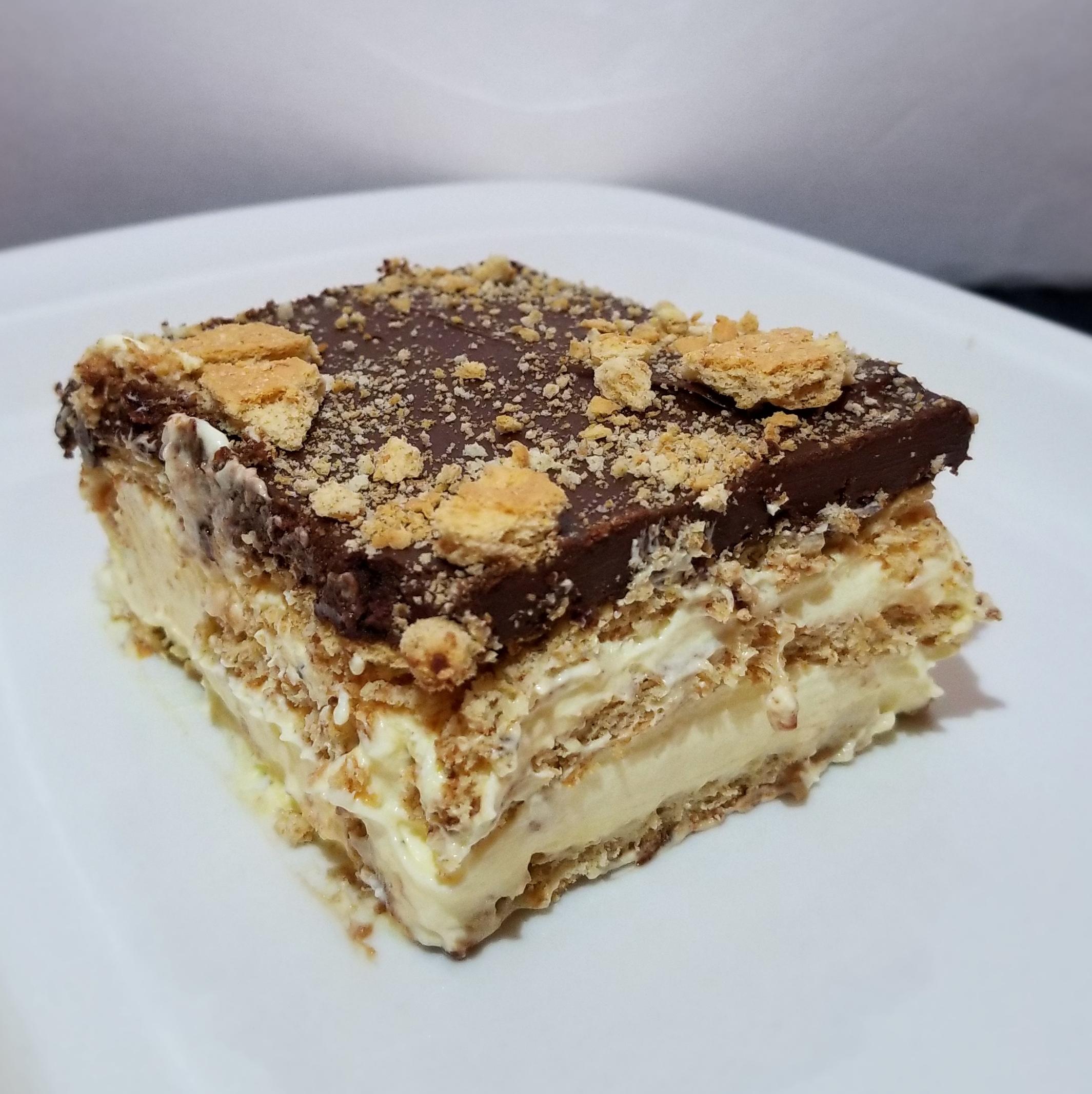 Chocolate Eclair Dessert KBehrens2