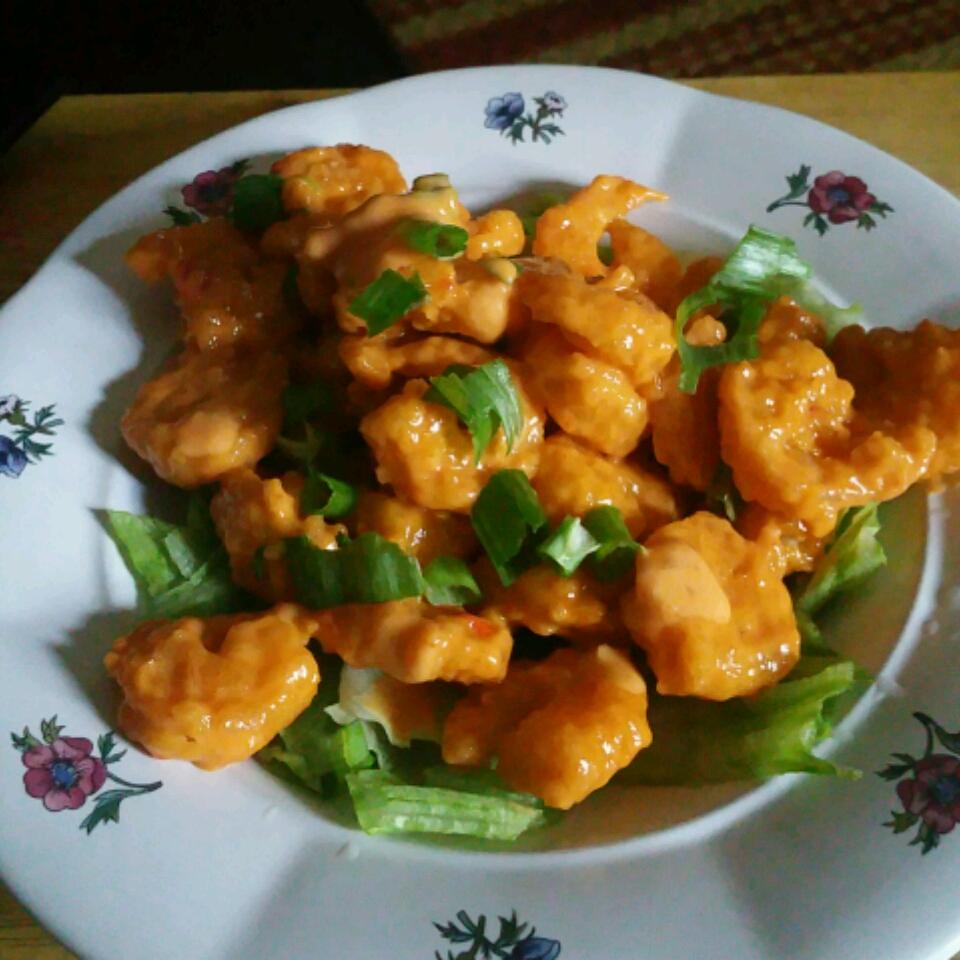 Copycat Bang Bang Shrimp®