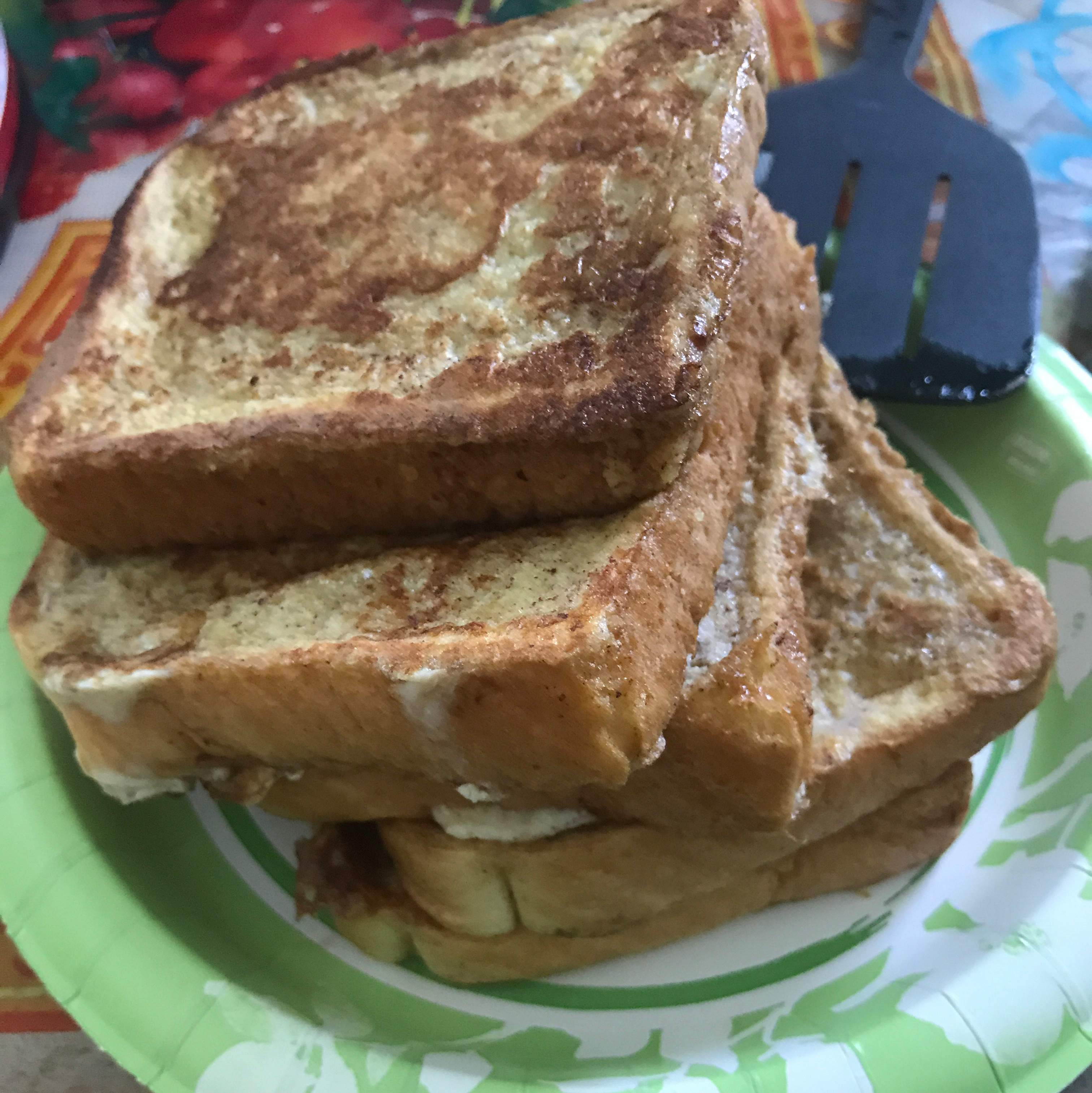 Ultimate French Toast Daman Wilt