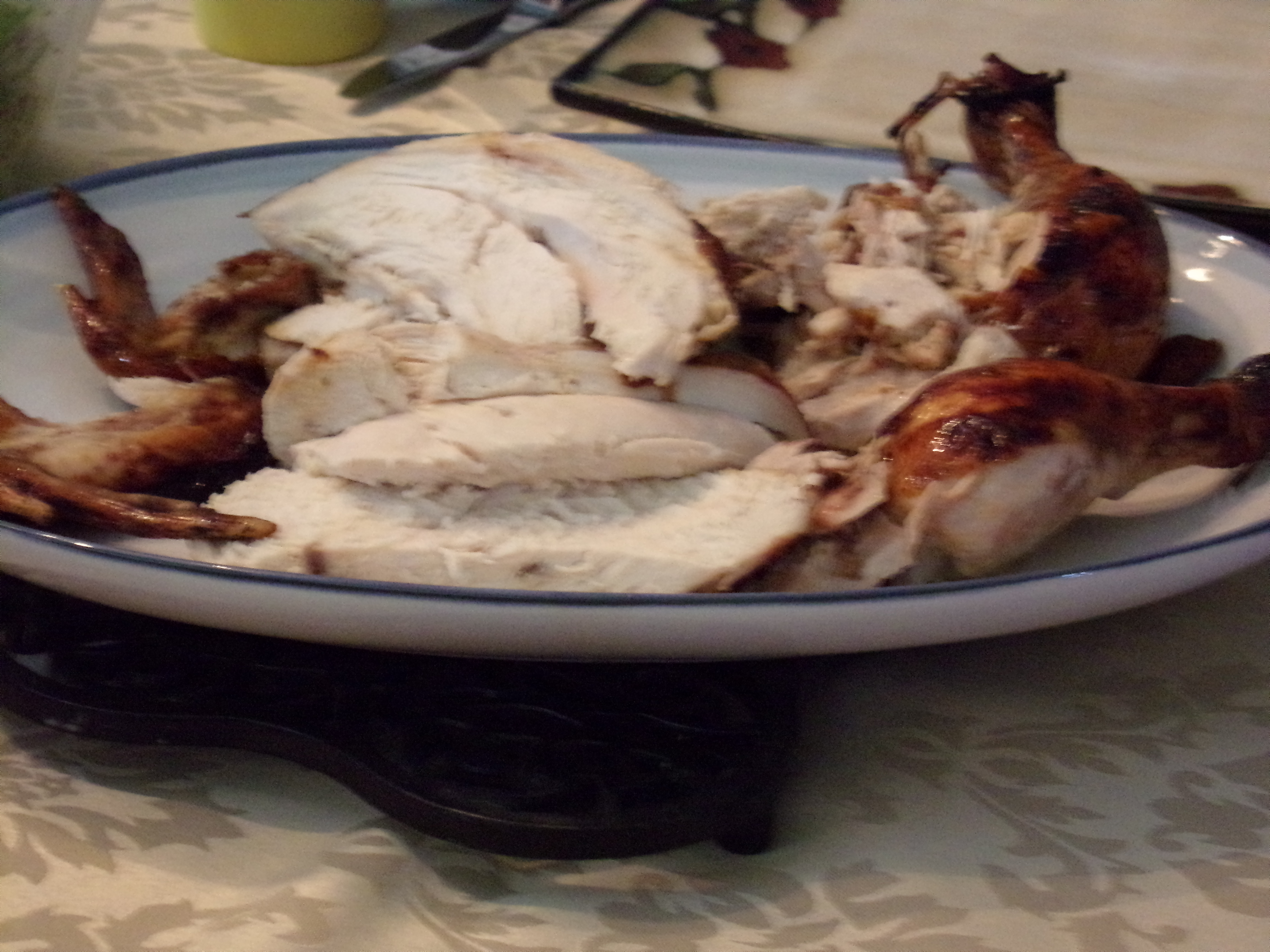 Pomegranate Chicken beancounter89