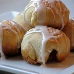 Cinnamon-Marshmallow Surprises