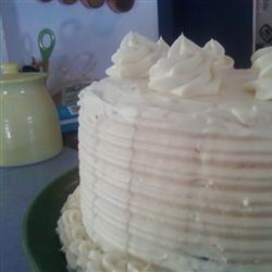 Carrot Cake V Beamgal