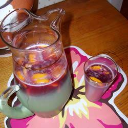 Classic Spanish Sangria beth