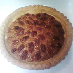 Chocolate Pecan Pie II Jennifer