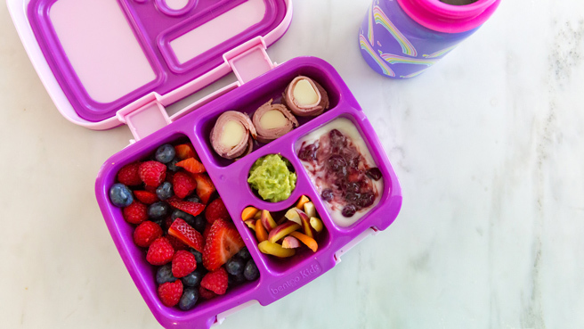 Rainbow Bento Lunch for Kids Allrecipes Trusted Brands