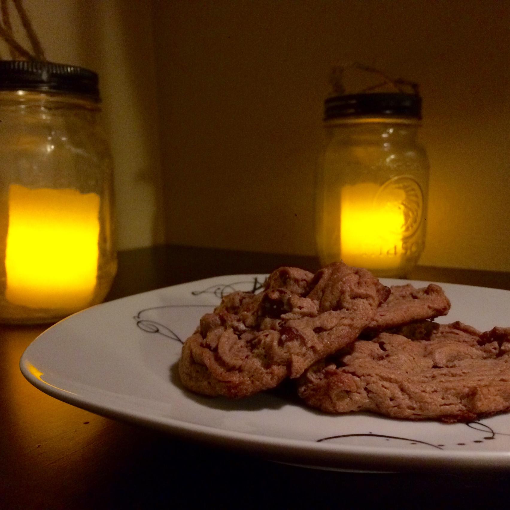 Paleo Chocolate Chip Cookies Jono Shilts