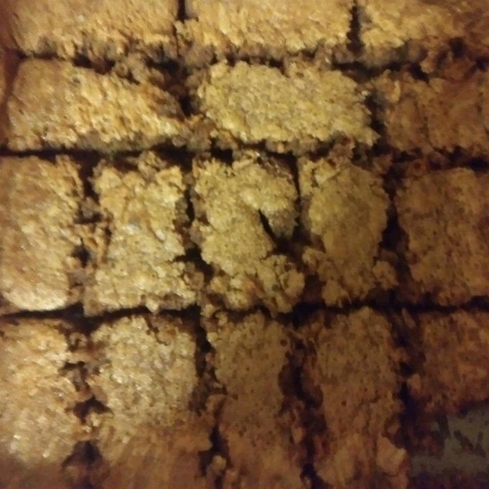 Brownies From Scratch DragonPokemonGamesGirl