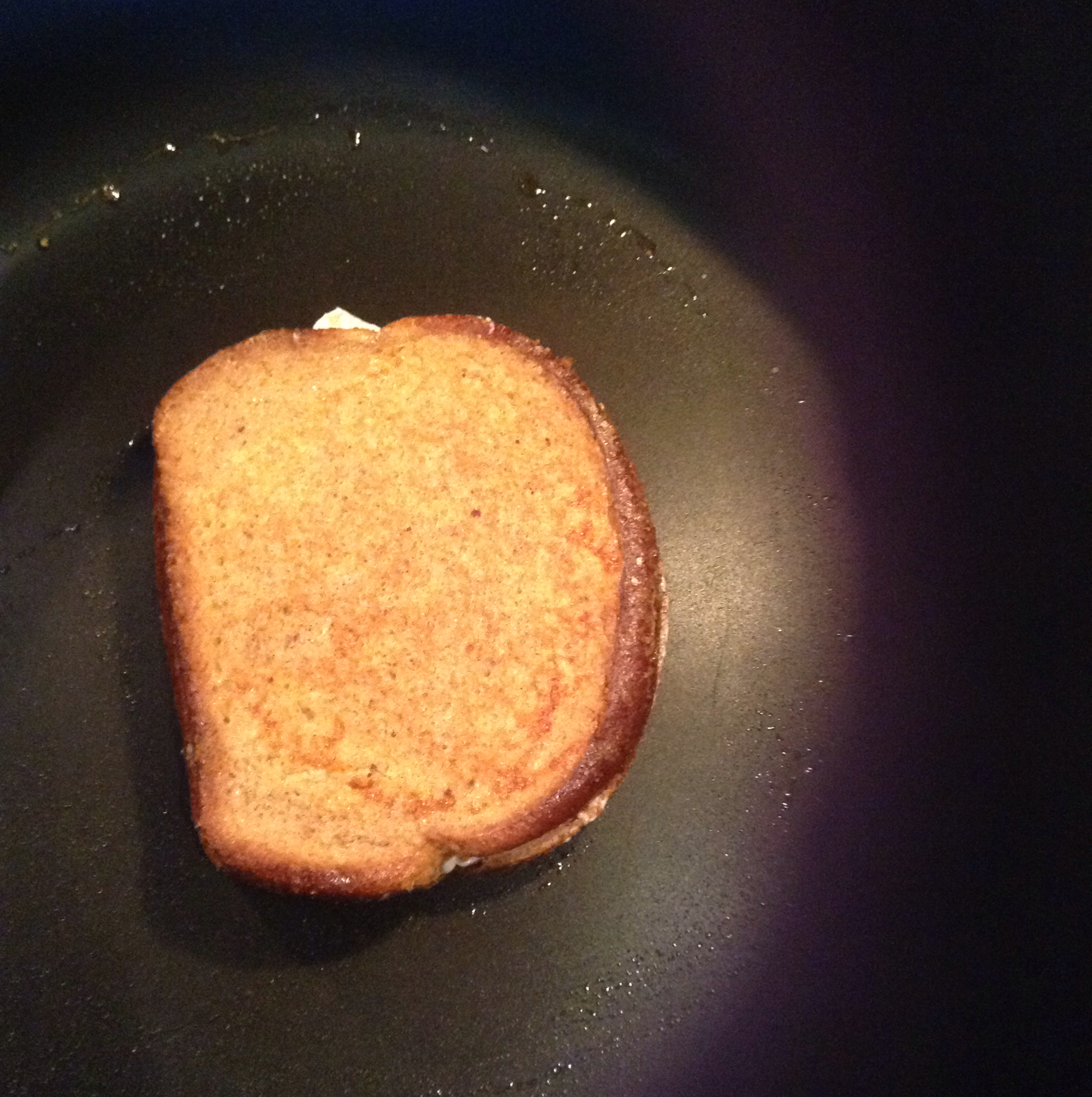 Cinnamon Raisin Stuffed French Toast preciousk05