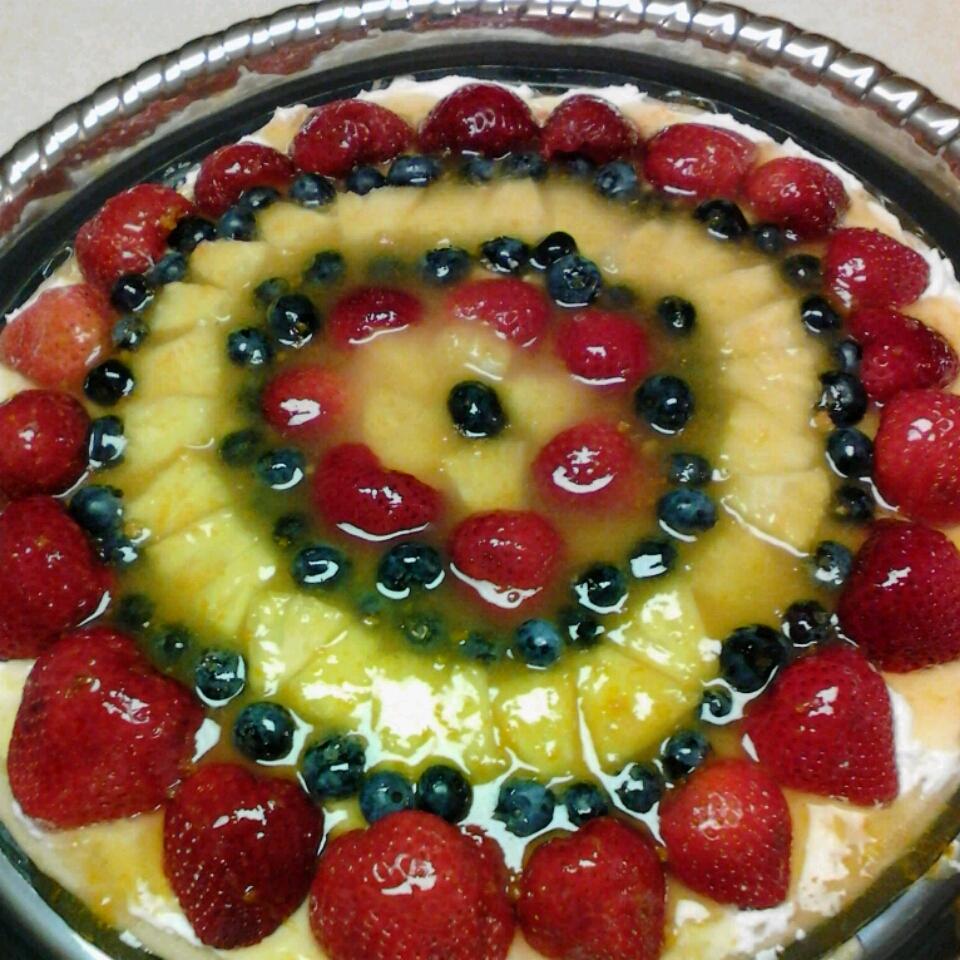 Fruit Pizza II Beckie