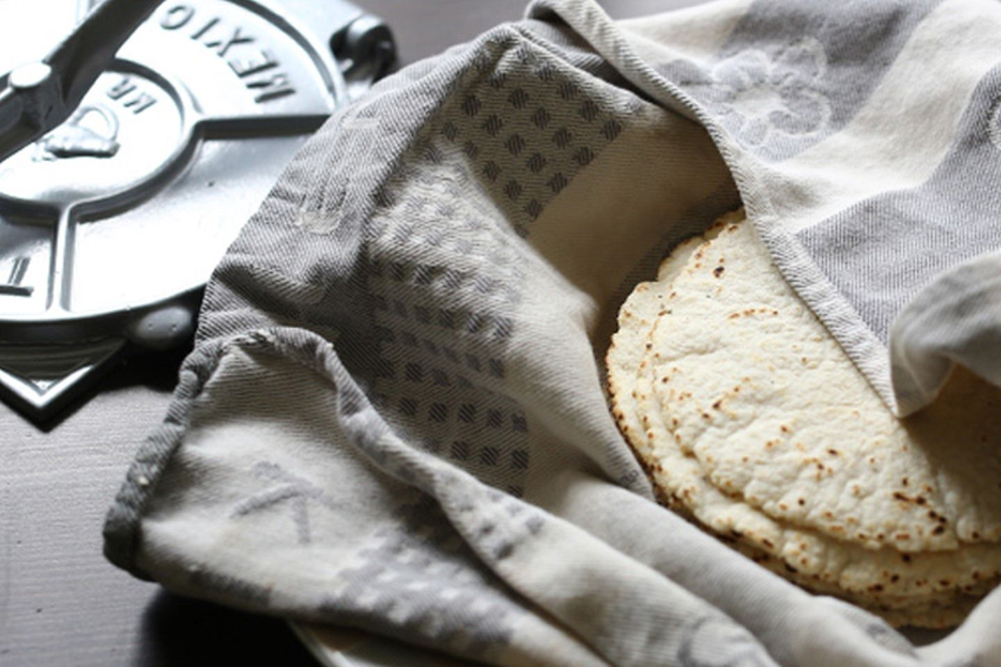 Gluten-Free Corn Tortillas with 3 Ingredients The Tortilla Channel