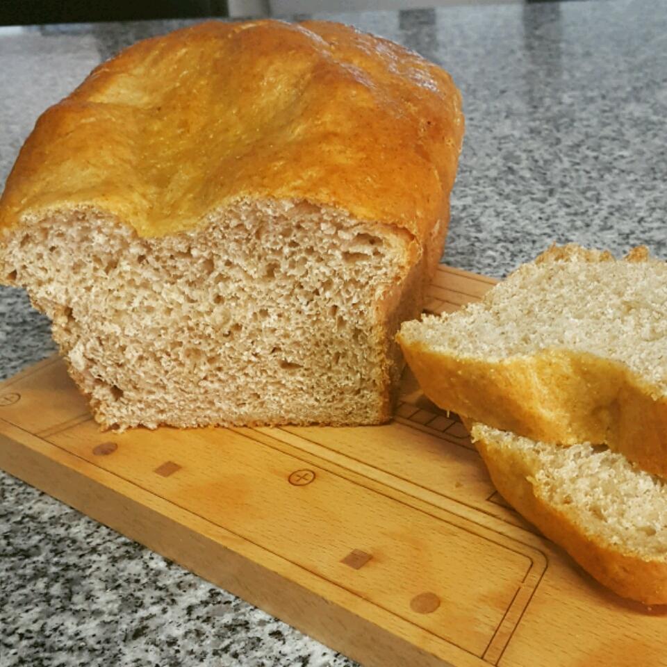 Honey Bunch Bread Pooksterpty79