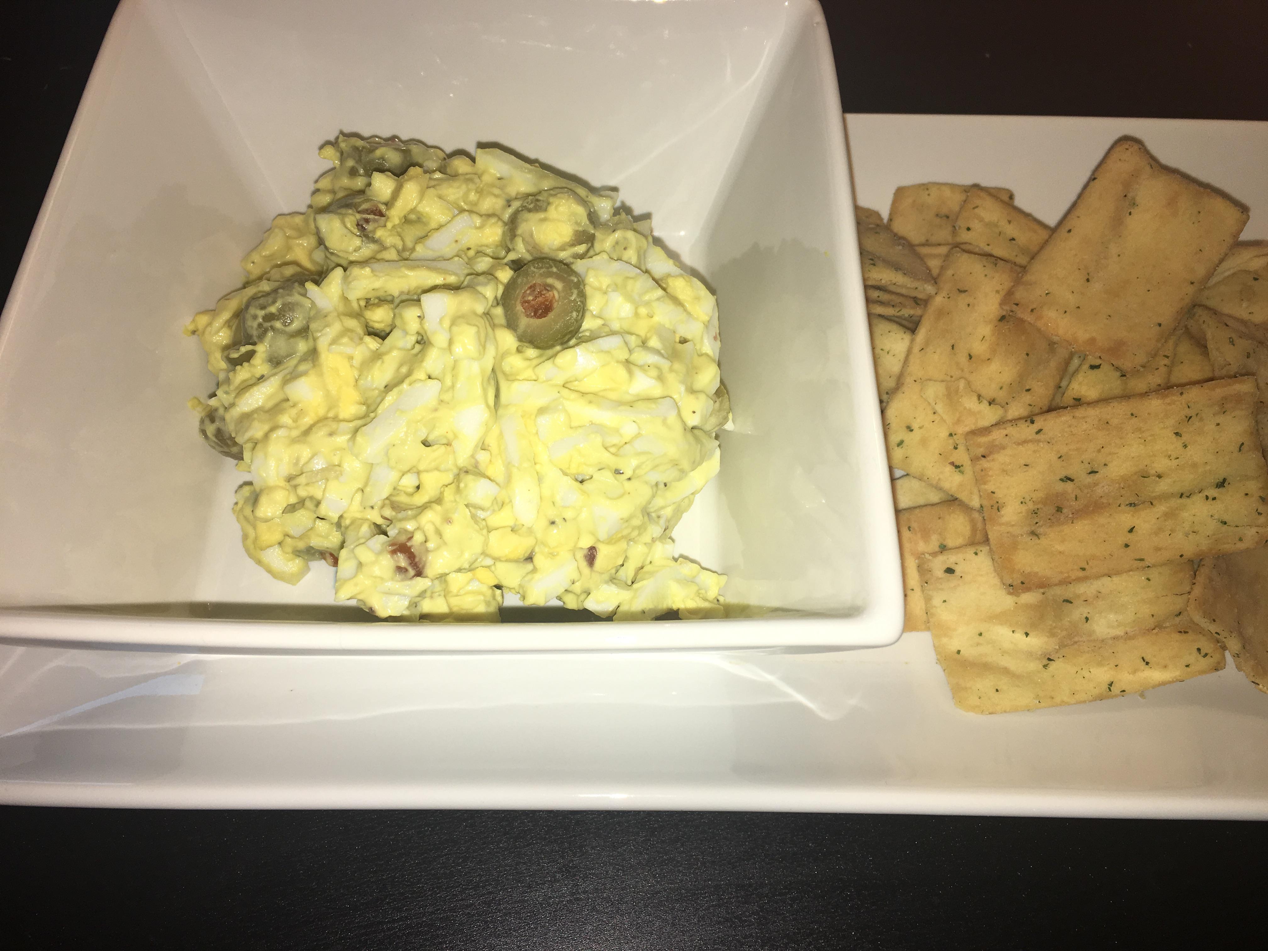 Egg Salad III