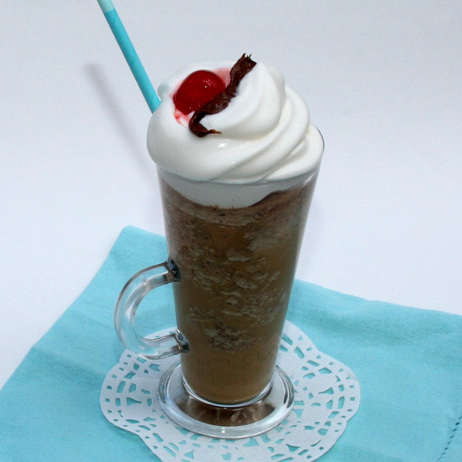 Nutella® Coffee Shake