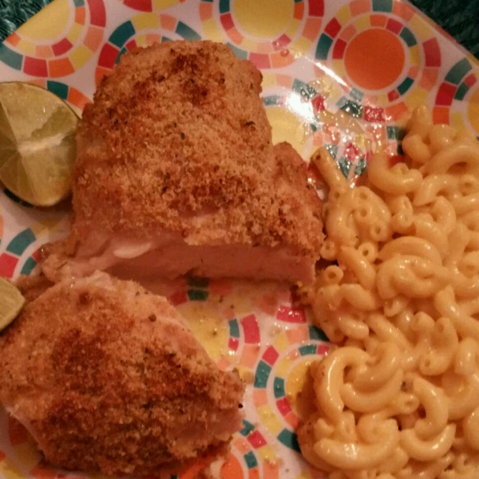 Garlic Chicken Jo Bris