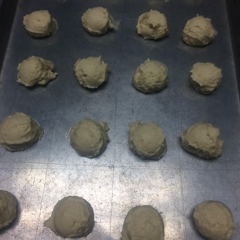 Ricotta Cookies II romeocaffe1544