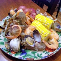 Clam Bake Night Owl