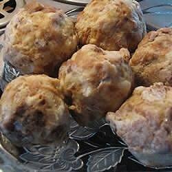 macedonian plum dumplings recipe