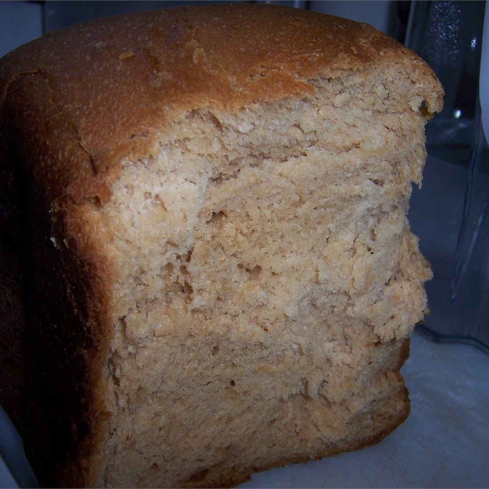 Yummy Peanut Butter Bread