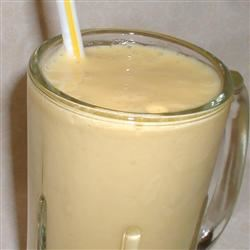 Creamy Mango Smoothie Erimess
