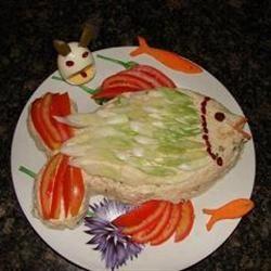 Olivier Salad LollySoly