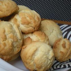 Amish Cookies