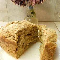 Sauerkraut Rye Bread BakingBot