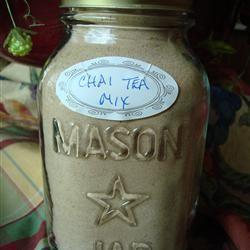 Chai Tea Mix Paula