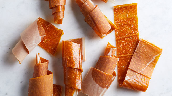Mango Fruit Leather Allrecipes Trusted Brands