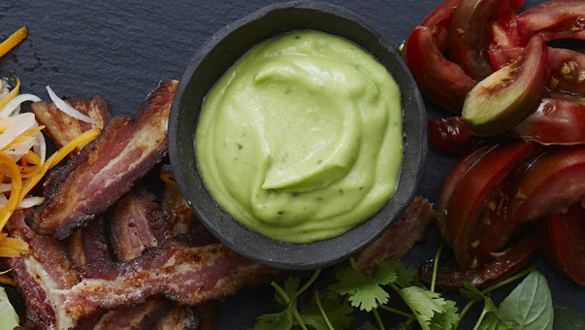 Avocado Aioli Trusted Brands